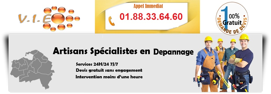 Intervention plombier d'urgence 94 7j/7 24h/24